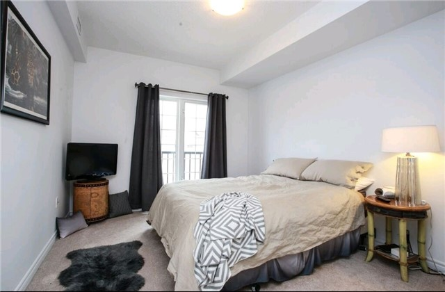 Condo Apartment at 43 Ferndale Dr S, Unit 409, Barrie, Ontario. Image 6