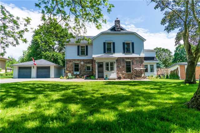 Detached at 105 Sunnidale Rd, Barrie, Ontario. Image 1