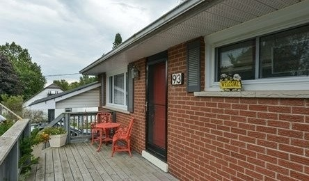 Detached at 93 Westmount Dr S, Orillia, Ontario. Image 6