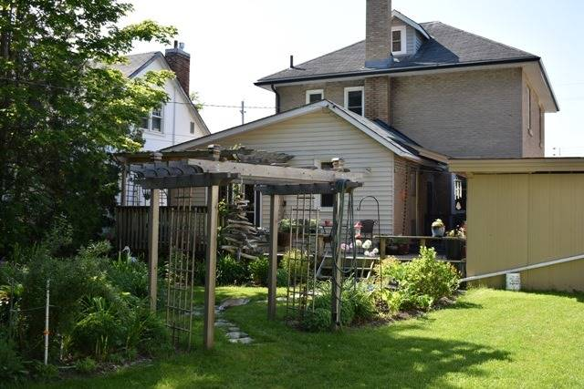Detached at 206 Weir St, Clearview, Ontario. Image 14