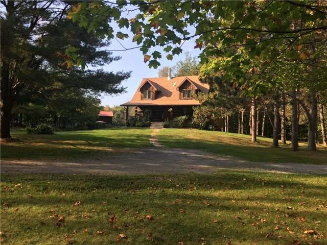Detached at 1269 Sandhill Rd, Tay, Ontario. Image 1