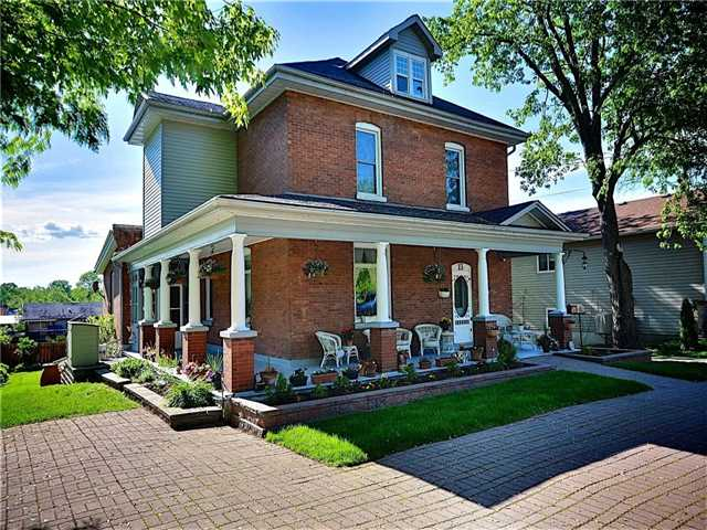 Detached at 13 Creighton St S, Ramara, Ontario. Image 1
