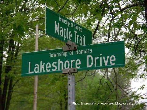 Vacant Land at 2765 Maple Tr, Ramara, Ontario. Image 8
