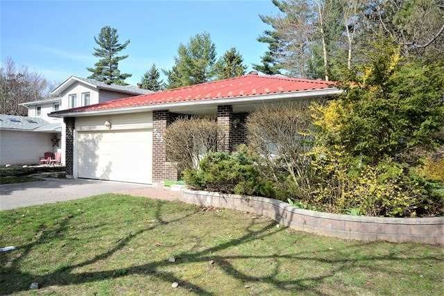 Detached at 203 Browning Tr, Barrie, Ontario. Image 1