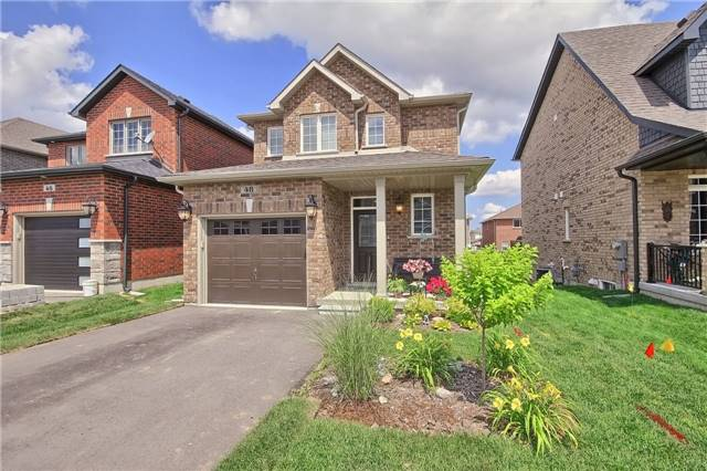 Detached at 48 Booth Lane, Barrie, Ontario. Image 1