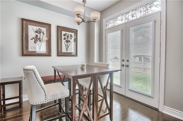 Detached at 48 Booth Lane, Barrie, Ontario. Image 17