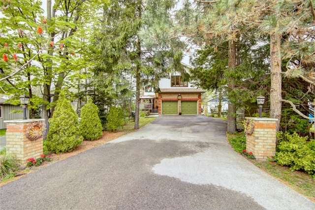 Detached at 238 Robins Point Rd Rd, Tay, Ontario. Image 4