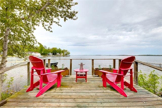 Detached at 238 Robins Point Rd Rd, Tay, Ontario. Image 5