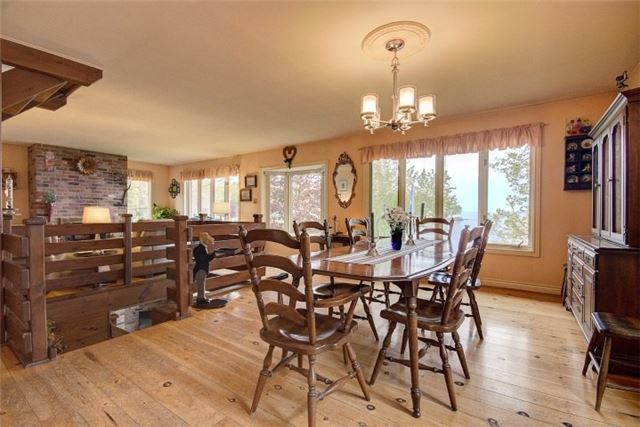 Detached at 238 Robins Point Rd Rd, Tay, Ontario. Image 8