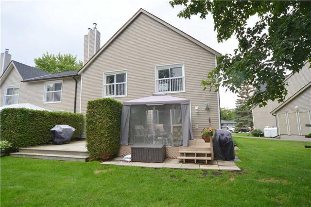 Condo Townhouse at 51 Laguna Pkwy, Unit Unit 15, Ramara, Ontario. Image 1