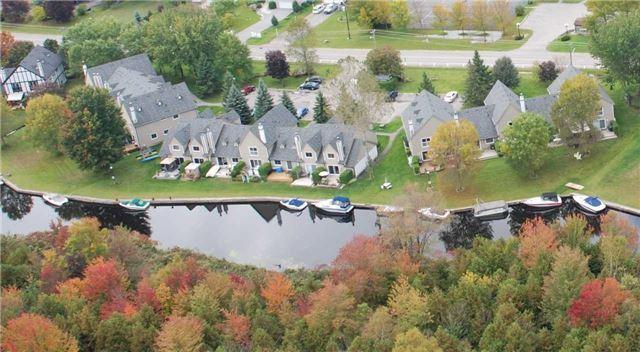 Condo Townhouse at 51 Laguna Pkwy, Unit Unit 15, Ramara, Ontario. Image 12