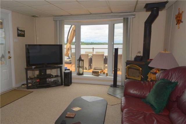 Detached at 1256 Black Beach Lane, Ramara, Ontario. Image 5