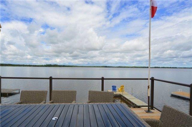 Detached at 1256 Black Beach Lane, Ramara, Ontario. Image 7