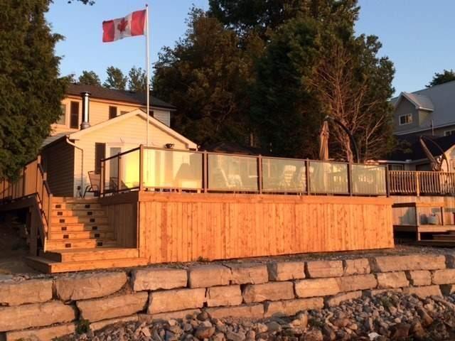 Detached at 1256 Black Beach Lane, Ramara, Ontario. Image 8