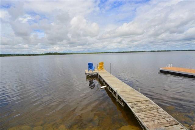 Detached at 1256 Black Beach Lane, Ramara, Ontario. Image 9