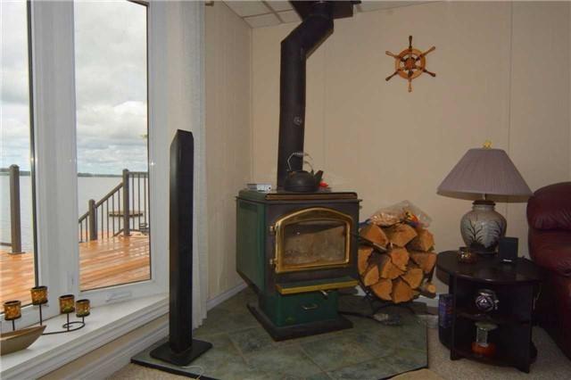 Detached at 1256 Black Beach Lane, Ramara, Ontario. Image 11