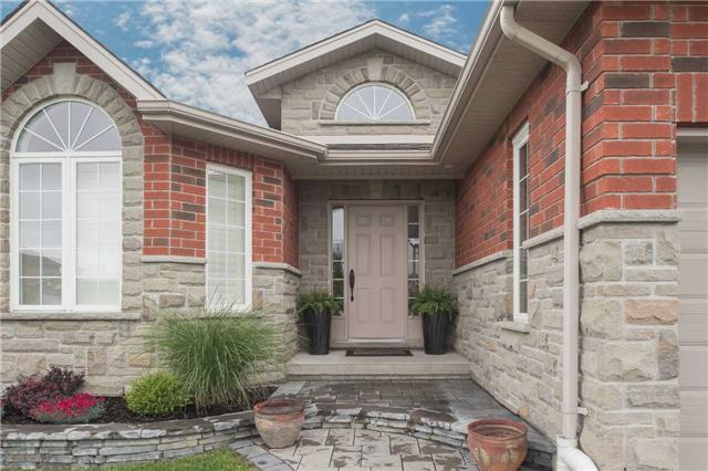 Detached at 282 Pringle Dr, Barrie, Ontario. Image 14