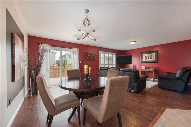 Detached at 282 Pringle Dr, Barrie, Ontario. Image 19