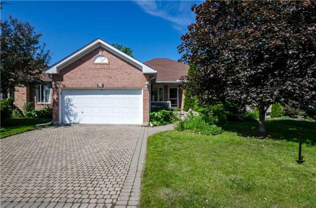 Detached at 65 Herrell Ave, Barrie, Ontario. Image 1