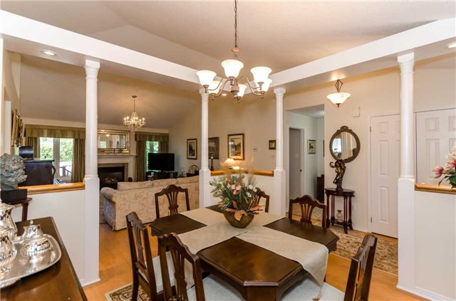 Detached at 65 Herrell Ave, Barrie, Ontario. Image 14