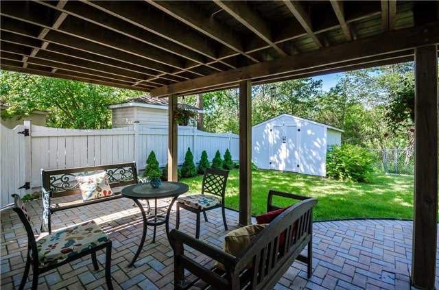 Detached at 65 Herrell Ave, Barrie, Ontario. Image 11