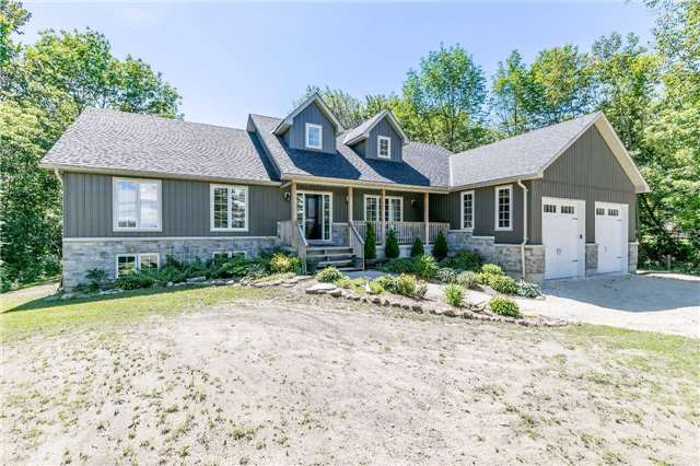 Detached at 1328 Strongville Rd, Clearview, Ontario. Image 1