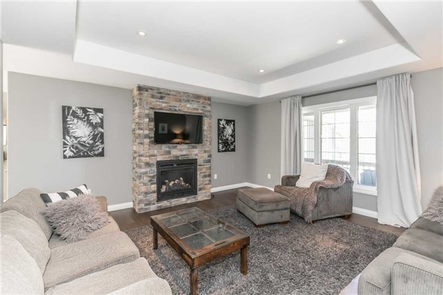 Detached at 1328 Strongville Rd, Clearview, Ontario. Image 14