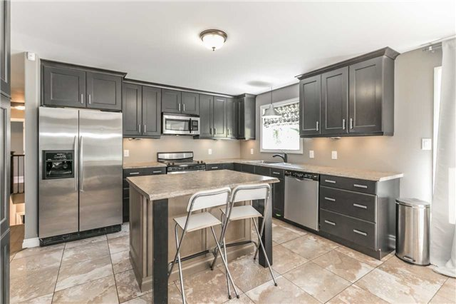 Detached at 1328 Strongville Rd, Clearview, Ontario. Image 17