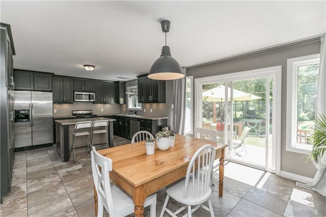 Detached at 1328 Strongville Rd, Clearview, Ontario. Image 19