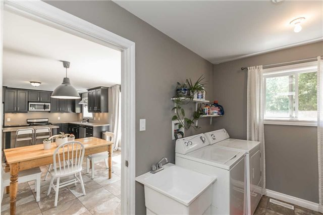 Detached at 1328 Strongville Rd, Clearview, Ontario. Image 20