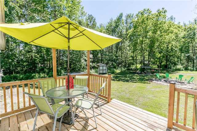 Detached at 1328 Strongville Rd, Clearview, Ontario. Image 8