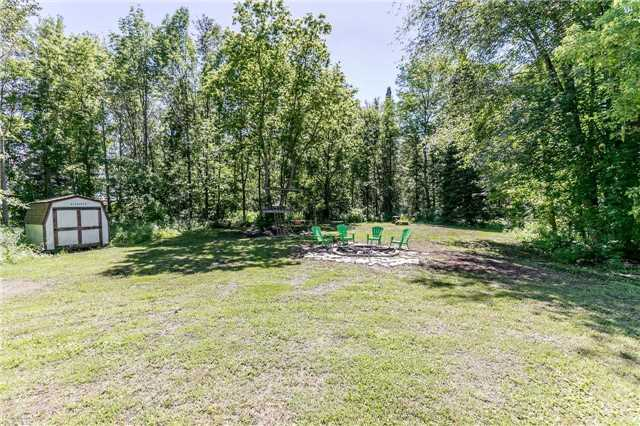 Detached at 1328 Strongville Rd, Clearview, Ontario. Image 10