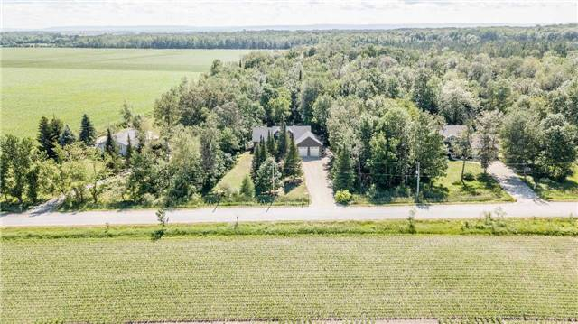 Detached at 1328 Strongville Rd, Clearview, Ontario. Image 13