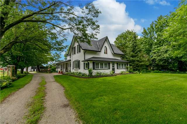 Farm at 3908 13 Line N, Oro-Medonte, Ontario. Image 1
