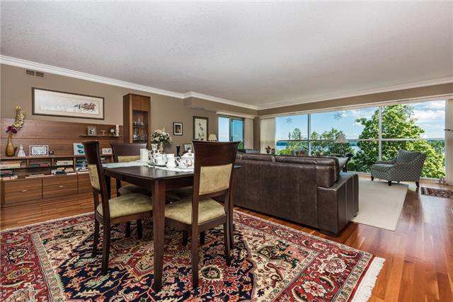 Condo Apartment at 233 Blake St, Barrie, Ontario. Image 4