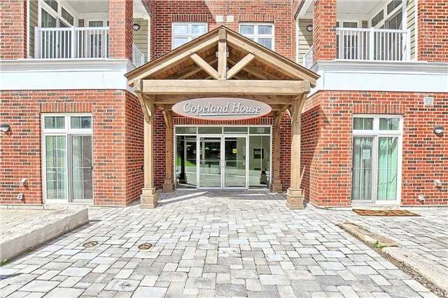 Condo Apartment at 40 Horseshoe Blvd, Unit 409, Oro-Medonte, Ontario. Image 12