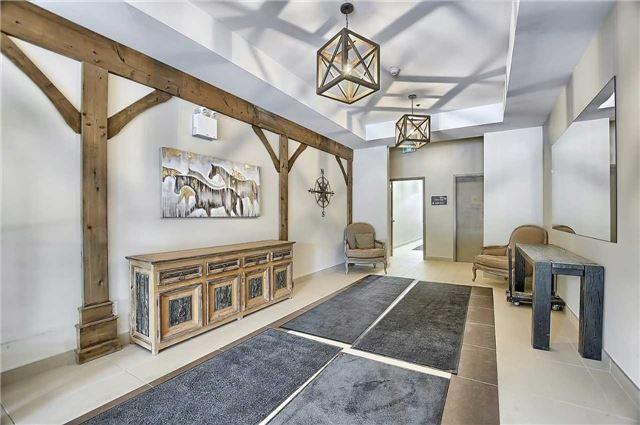Condo Apartment at 40 Horseshoe Blvd, Unit 409, Oro-Medonte, Ontario. Image 14