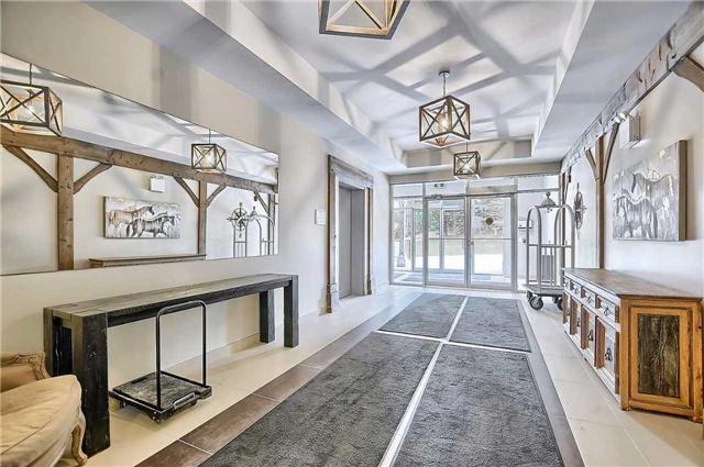 Condo Apartment at 40 Horseshoe Blvd, Unit 409, Oro-Medonte, Ontario. Image 15
