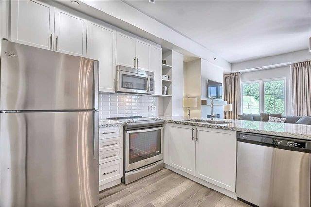 Condo Apartment at 40 Horseshoe Blvd, Unit 409, Oro-Medonte, Ontario. Image 18