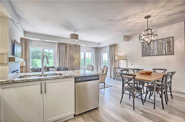 Condo Apartment at 40 Horseshoe Blvd, Unit 409, Oro-Medonte, Ontario. Image 19