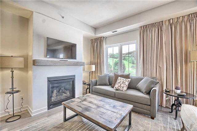 Condo Apartment at 40 Horseshoe Blvd, Unit 409, Oro-Medonte, Ontario. Image 3