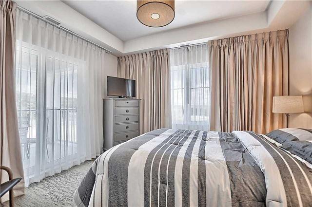 Condo Apartment at 40 Horseshoe Blvd, Unit 409, Oro-Medonte, Ontario. Image 5