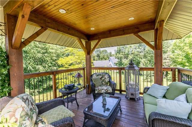 Detached at 10 Boyd Cres, Oro-Medonte, Ontario. Image 13