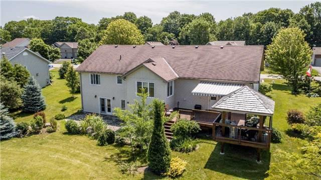 Detached at 10 Boyd Cres, Oro-Medonte, Ontario. Image 10