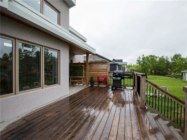 Detached at 126 Stanley St, Collingwood, Ontario. Image 8