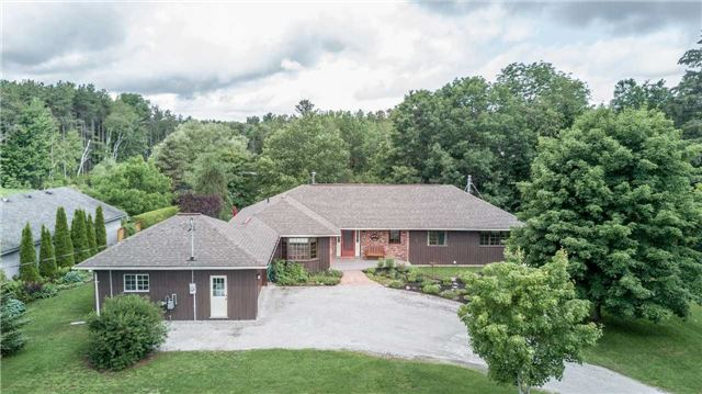 Detached at 1986 Marchmont Rd, Severn, Ontario. Image 1
