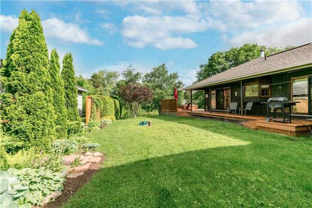 Detached at 1986 Marchmont Rd, Severn, Ontario. Image 12