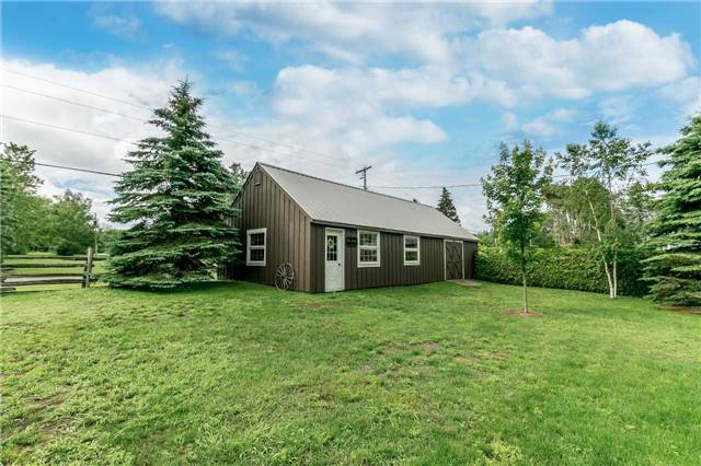 Detached at 1986 Marchmont Rd, Severn, Ontario. Image 13