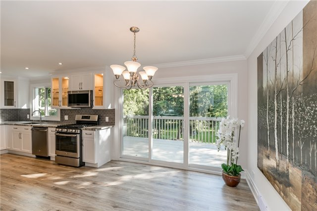 Detached at 15 Sunnidale Rd, Barrie, Ontario. Image 14