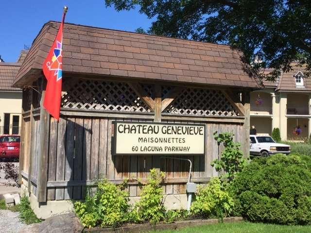 Condo Townhouse at 60 Laguna Pkwy, Unit Unit 16, Ramara, Ontario. Image 16